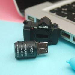 Pen Maquina Fotográfica