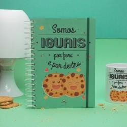 """A5 """"Somos Iguais"""""""