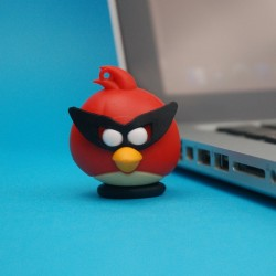 "Pen 8GB ""Angry Birds"""