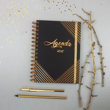 "Agenda 2020 Semanal ""Viana do Castelo"" Kit Oferta"