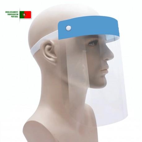 Máscara - Viseira modelo 001-