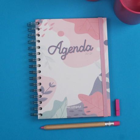 Agenda Escolar 2020/21 Aveiro A5 - KIT OFERTA