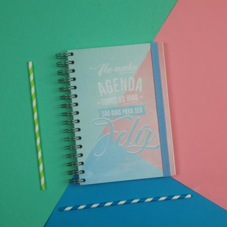 Agenda Escolar 2020/21 Funchal  A5 - KIT OFERTA