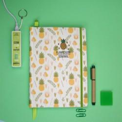 """Planificador semanal """"Ananás"""""""