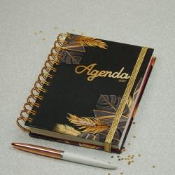 "Agenda A6 Semanal ""TOMAR"" Kit Oferta"