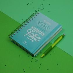 "Agenda A6 Semanal ""SAGRES"" Kit Oferta"