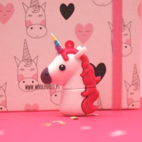 """Pen """"Unicornio"""""""