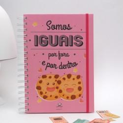 """A5"""" Somos Iguais"""""""